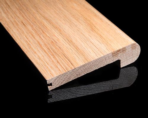nez de pallier / nosing hardwood flooring