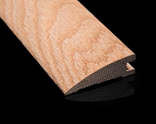 réducteur de plancher de bois franc / hardwood flooring reducer